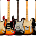 Fender 2021 Lineup