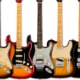 Fender 2021 Lineup