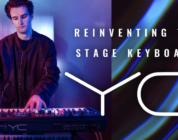 Yamaha YC Series Keyboards