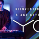Yamaha YC Series Keyboards