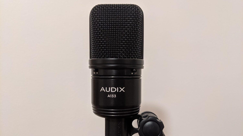 Audix A133 Microphone