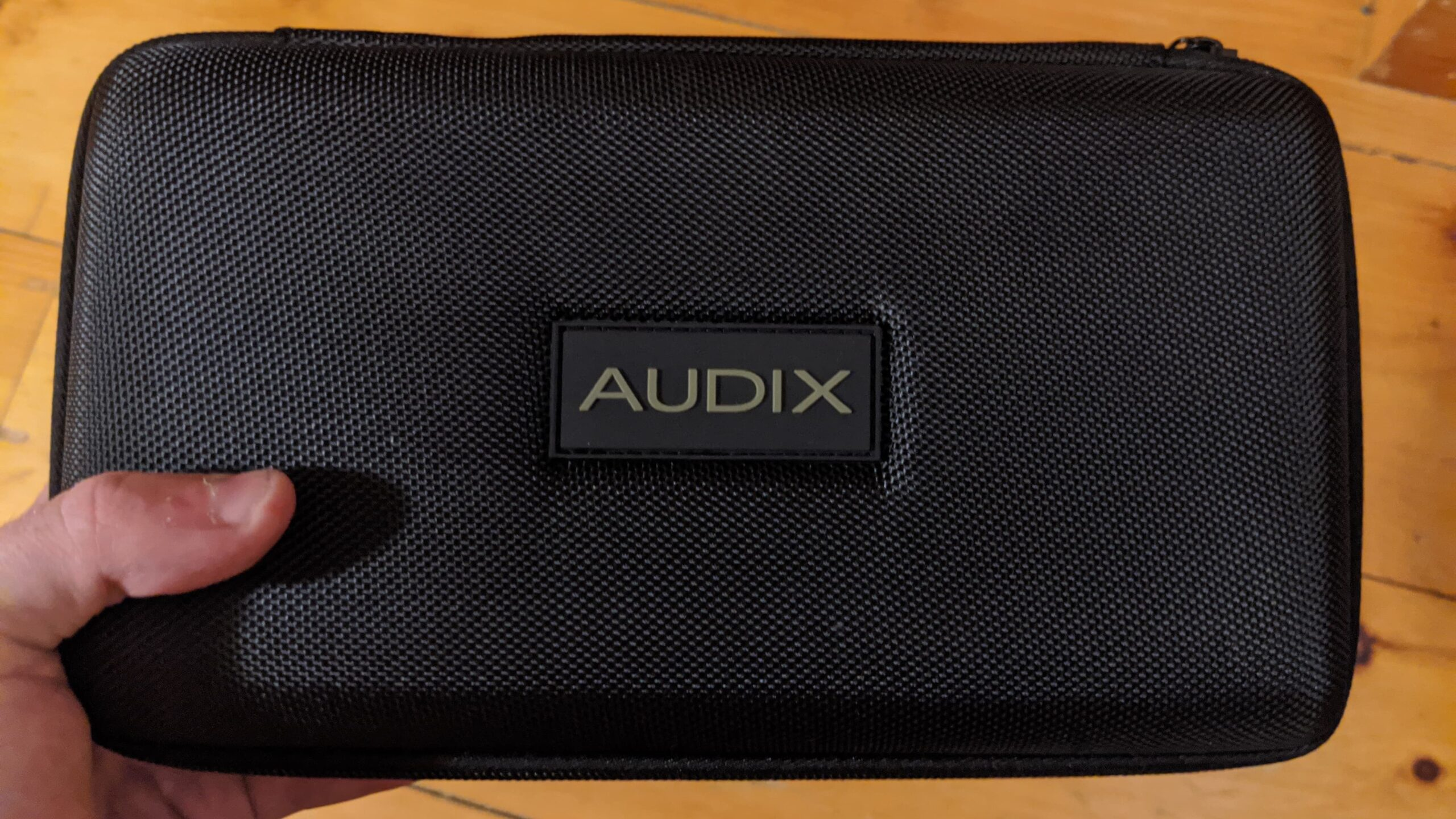 Audix A133 Case