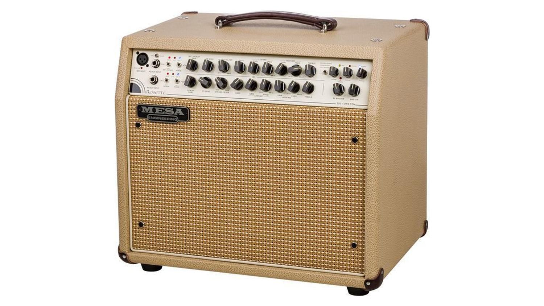 mesa boogie rosette one ten acoustic amp