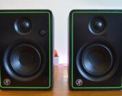 Mackie CR4-X compact studio monitors review