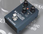 TC Electronic Magus Pro