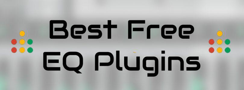 best free eq plugins