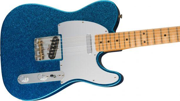 Fender Signature J Mascis Telecaster