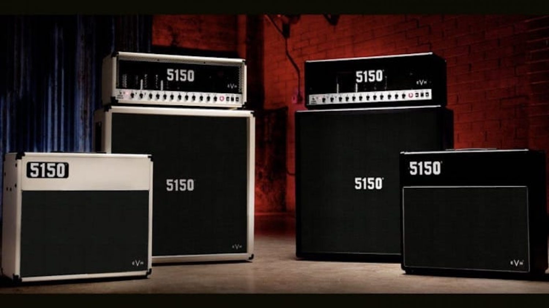 EVH 5150 Amps