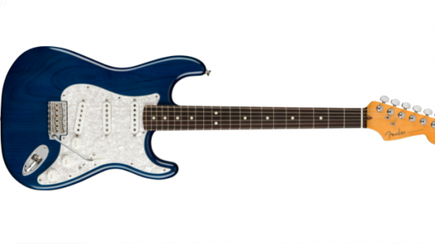 Fender Signature Cory Wong Stratocaster