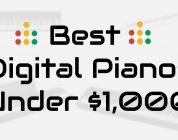 best digital pianos