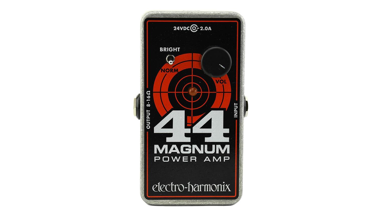 electro-harmonix magnum 44