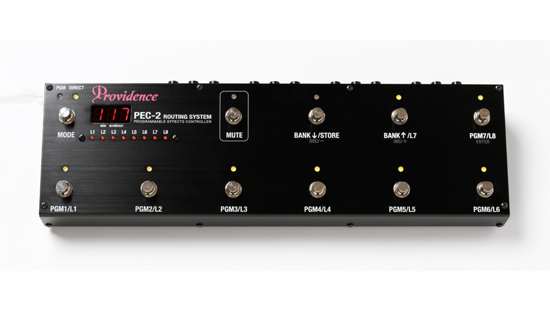 providence pec-2 loop switcher