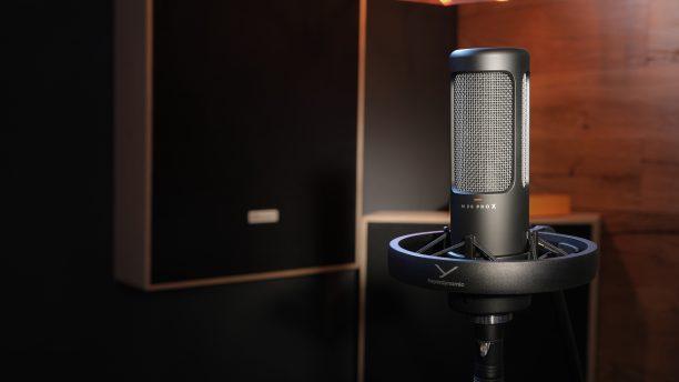 Beyerdynamic M90 Pro X