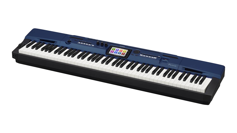 casio px560be digital piano